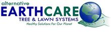 Alternarive Earthcare Mobile Logo
