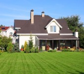 Winter Care for your Lawn - Long Island