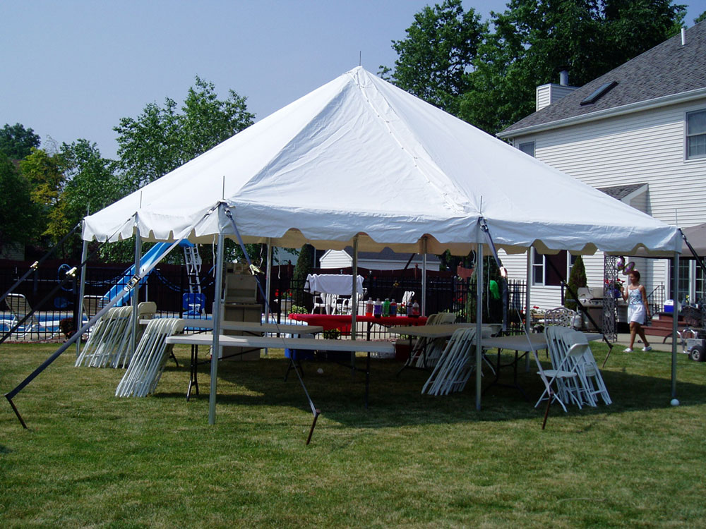 Mosquito and Tick Sprays for Outdoor Events