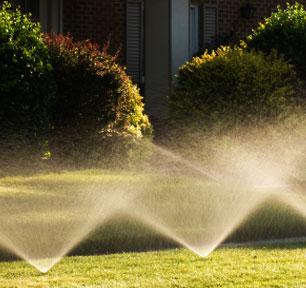 Sprinkler Installation and Maintenance