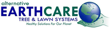 Alternarive Earthcare Mobile Logo