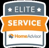 Alternative Earthcare Tree & Lawn Systems, Inc. is a Best of HomeAdvisor Award Winner